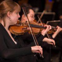CCM Philharmonia: Weber, Blacher and Tchaikovsky