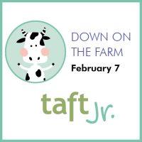 Taft Jr: Down on the Farm
