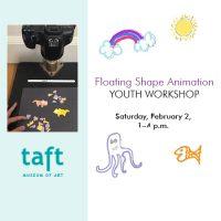 Youth Workshop | Floating Shape Animation
