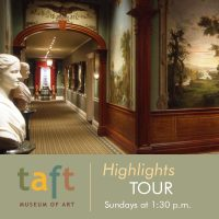 Taft Highlights Tour
