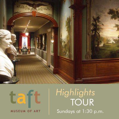 Taft Highlights Tour