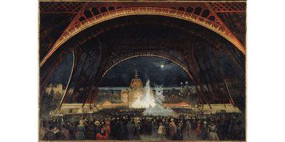 Paris 1900: The City of Entertainment