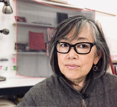 Gallery Talk - Migiwa Orimo: Proximity of Syllable...