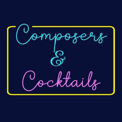 Composers & Cocktails: Mozart & Martinis