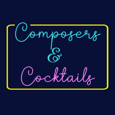 Composers & Cocktails: Verdi & Vodka