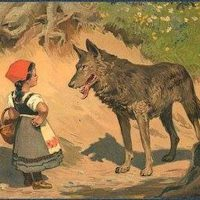 Little Red Riding Hood - Second Sunday Family Showtime