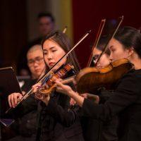 CCM Concert Orchestra: Sibelius Symphony No. 1