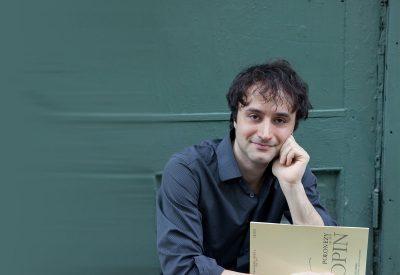 CCM Faculty Artist Recital: Ran Dank, piano