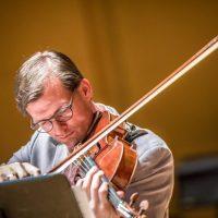 CCM Guest Artist: Michael Hall, viola