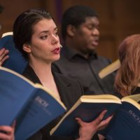 UC Men's and Women's Choruses: Old and New