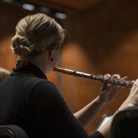 CCM Wind Ensemble: Dare to Dream and Dance