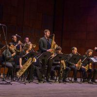 CCM Jazz featuring Tia Fuller