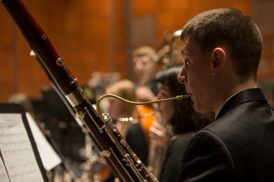 CCM Wind Ensemble: Our Story