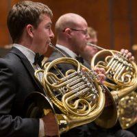 CCM Preparatory Brass Choir