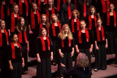 Cincinnati Youth Choir: A Melodious Journey