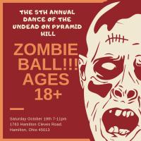 Zombie Ball