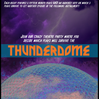 Serials! 9 - Thunderdome!