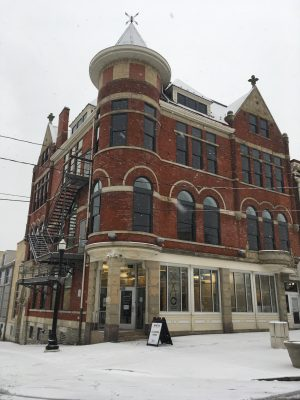Clifton Cultural Arts Center at Short Vine