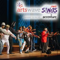 ArtsWave CincySings, brought to you by Accenture