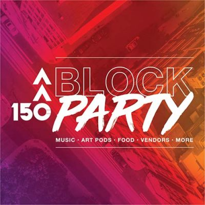 AAC 150: Block Party