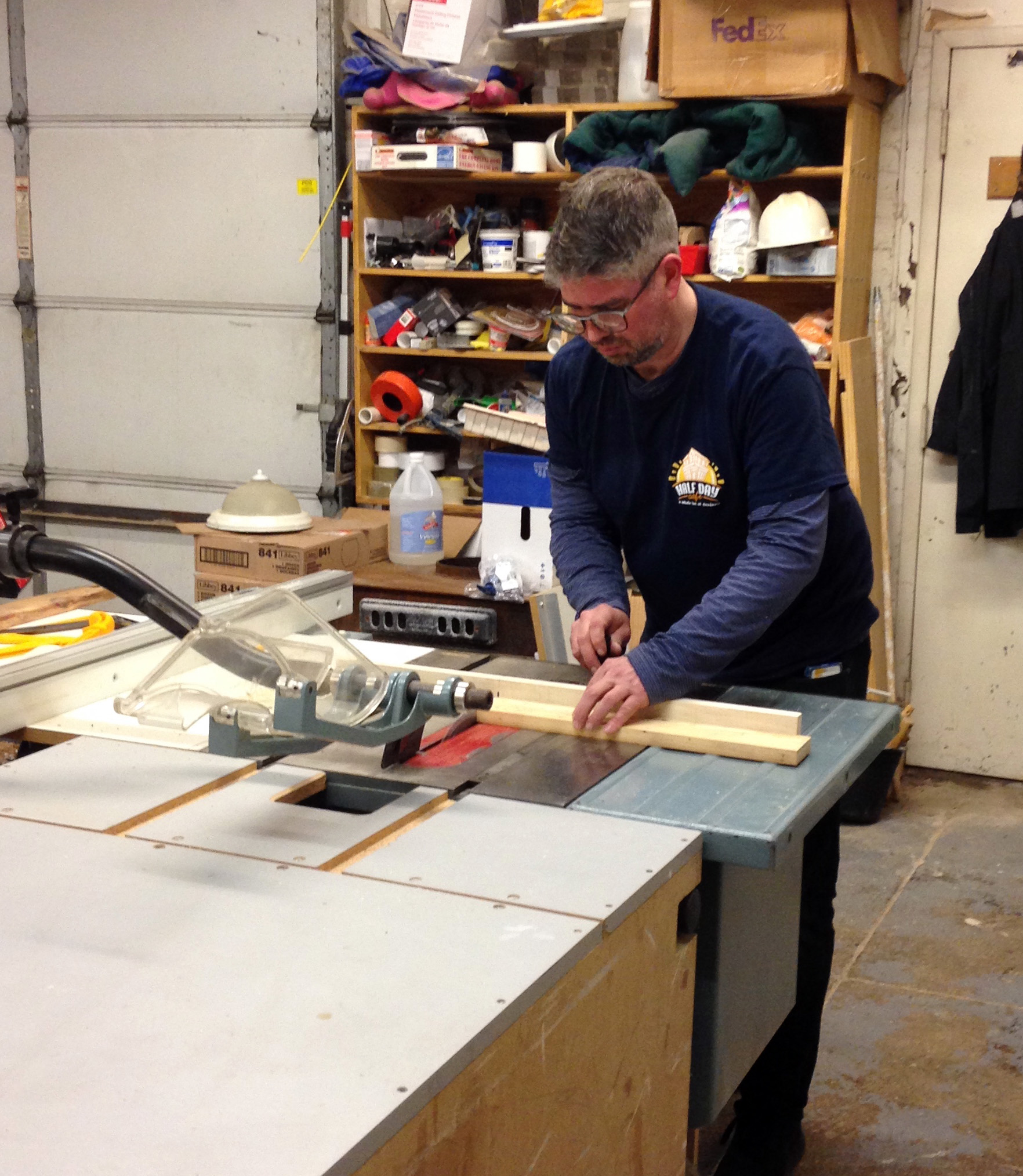 intro to woodworking - artswave guide - a program of