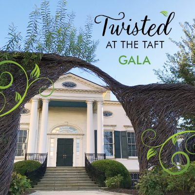 Twisted at the Taft Gala