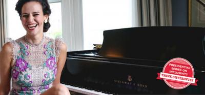 Mandy Gonzalez in Concert