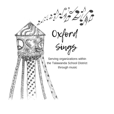 Oxford Sings