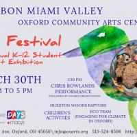 Bird Festival & 8th Annual Bird Exhibition