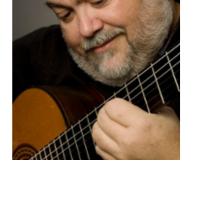Tom Garcia – Classical Guitar
