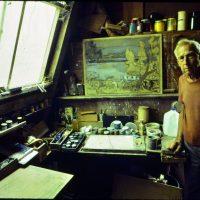 Homeschool Days @ BCM: Life of an Artist on the River: Harlan Hubbard