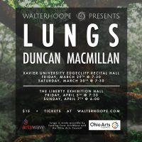"Walterhoope Presents ""Lungs"""