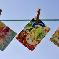 Spring Art Classes Grades 3-4