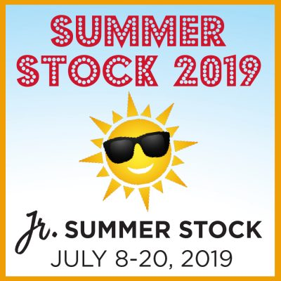 ETC Jr. Summer Stock