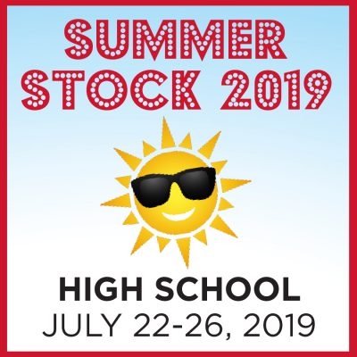 ETC's High School Summer Stock