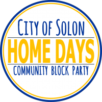 2019 SOLON HOME DAYS