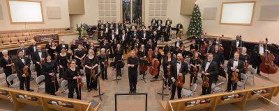 Cincinnati Community Orchestra May Concert