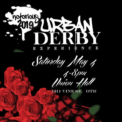 The Notorious Urban Derby