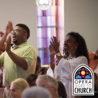 (SOLD OUT) Opera Goes to Church! at Allen Temple AME Church