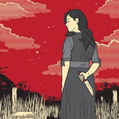 Descent: a Murder Ballad