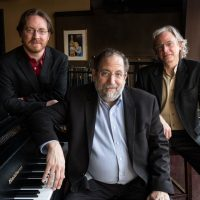 Jazz in the Heights: Wonderjazz