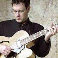Jazz in the Heights: Dan Faehnle