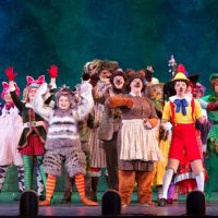 TCT Theatre Camp: Once Upon A Time Camp – Ages 8-10