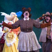TCT Theatre Camp: Showtime: Be You-nique – Ages 8-10
