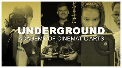 Underground Academy of Cinematic Arts