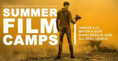 Summer Film Camps
