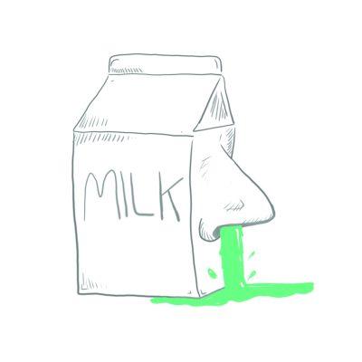 Milk Nose: Comedy Flicks