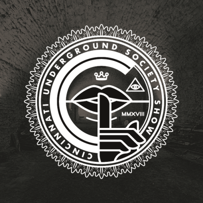 Cincinnati Underground Secret Society: Fringe Edition