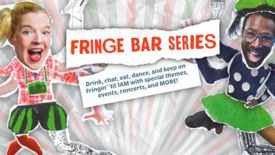 Fringe Bar Series - Craft Cocktails w/ Molly Wellmann