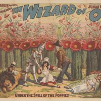 Magic & Melodrama: Cincinnati Posters from the Gilded Age